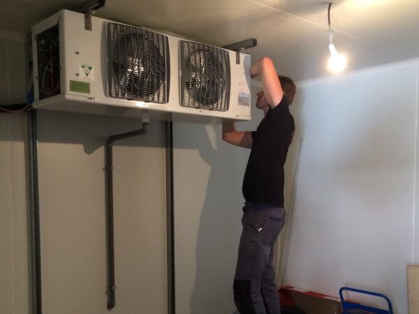installation d une chambre froide pdf