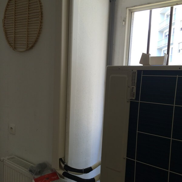 eurofroid installation d une chambre froide positive