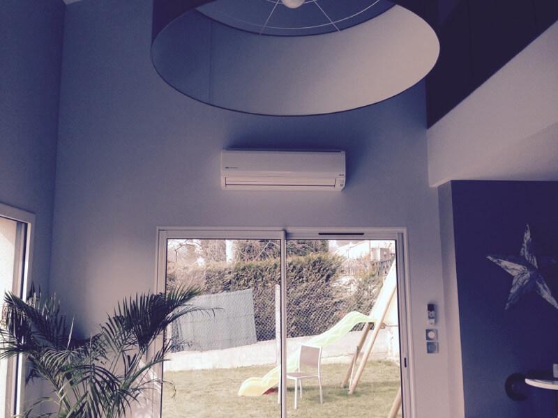 eurofroid climatisation - climatisation maison particulier
